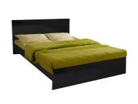 Кровать Белая ночь 11-4 (мдф)