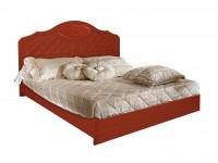 Кровать Белая ночь 12-5 (мдф)