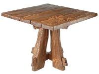 Стол Охотник-800 (дерево, старение)