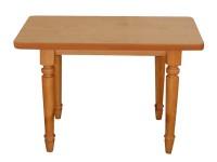 Стол прямоугольный 4-2
