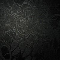 Гобелен чёрный м