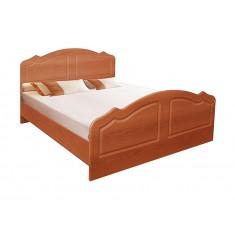 Кровать Белая ночь 4-1 (мдф)