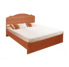Кровать Белая ночь 4-3 (мдф)