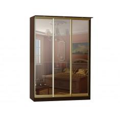 Шкаф-купе Версаль-3 (3 зеркала)