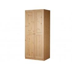 Шкаф распашной Классик-2 (дерево)