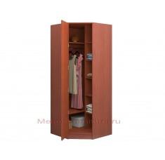 Угловой шкаф однодверный Алиса-1 (ЛДСП)