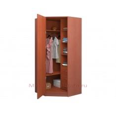 Угловой шкаф однодверный Алиса-2 (ЛДСП)