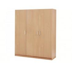 Шкаф распашной Шатура-3