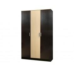 Шкаф распашной Лайт-3