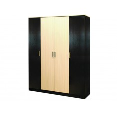 Шкаф распашной Лайт-4
