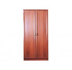 Шкаф распашной 2 (рамка МДФ)