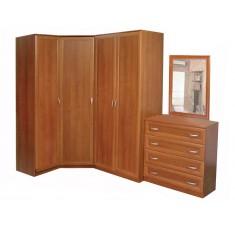 Угловой шкаф Меркурий-3