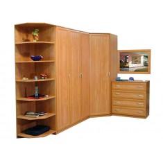 Угловой шкаф Меркурий-4