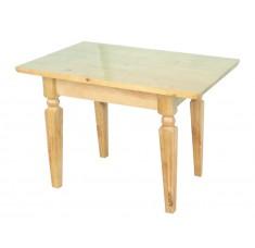 Стол прямоугольный 4-1