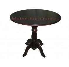 Стол круглый Комфорт-16 (дерево)
