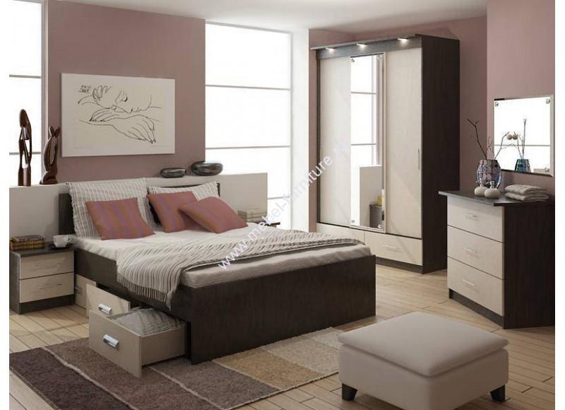 Спальня Юнона-4